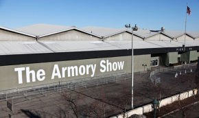 The Armory Show 2012