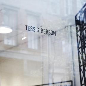 Tess Giberson's soberelegance